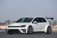 Volkswagen Golf TCR