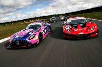 British GT Championship 2020