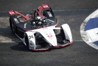 André Lotterer - Porsche Formula E Team