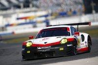 Laurens Vanthoor - Porsche 911 RSR GTE