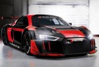 Alex Job Racing - Audi R8 LMS GT3