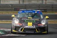 Jan Ooms - Glenn Paenen - Belgium Racing - Porsche 911 GT3 Cup