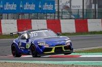 Nico Verdonck - Ring Racing Toyota Supra