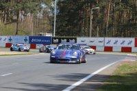 Jos Jansen - Porsche 991 GT3 Cup