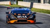 Belgium Racing - Lamborghini Huracán Supertrofeo
