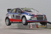 Jos Janssens - Ford Focus SuperCar