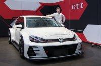 Maxime Potty - VW Golf GTi TCR