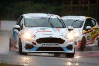 Yannick Redant - Ford Fiesta ST Line