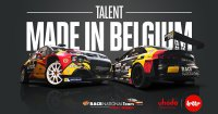 Talent made in Belgium