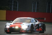 Charles Weerts - Audi R8 LMS GT3