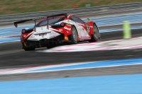 Sport Garage - Ferrari 458 Italia GT3 #42