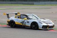 Glenn Van Parijs - Belgium Racing
