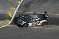 Boutsen Ginion - McLaren MP4-12C