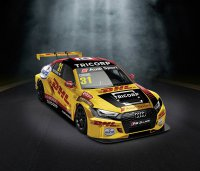Tom Coronel - Comtoyou Racing Audi RS 3 LMS
