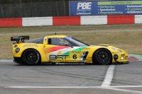 SRT - Chevrolet Corvette C6.R GTE