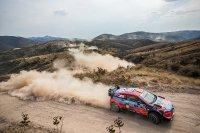 Thierry Neuville/Nicolas Gilsoul - Hyundai i20 WRC