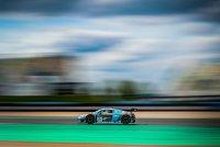 Frédéric Vervisch/Aurélien Panis - Saintéloc Racing Audi R8 LMS Evo