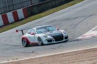 Het nieuwe wapen van Belgium Racing
