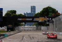 Felipe Nasr - Whelen Engineering Racing