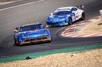 FFSA GT - Alpine A110 GT4