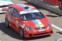 VDS Racing Adventures Honda Civic