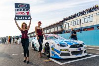 Thomas Ferrando - Knauf Racing - Ford Mustang