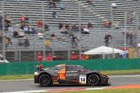 Jamie Jason Vandenbalck KTM X-BOW GT4