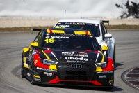 Gilles Magnus - Audi RS 3 LMS TCR