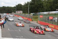 Finisch Eleven Sports 24 Hours of Zolder