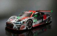 Optie 2 voor de livery van de WRT Audi R8 LMS GT3