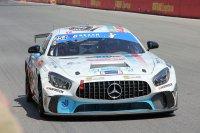 QSR Racing - Mercedes AMG GT4