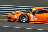 8 Star Motorsports - Ferrari 458 Italia