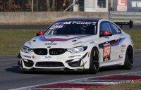 JJ Motorsport - BMW M4 GT4