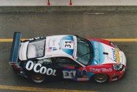 Russell Racing - Porsche 996 GT3-RS