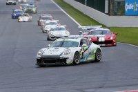 Start Spa Euro Race 2016