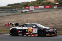 #1 WRT Audi Ramos/Vanthoor
