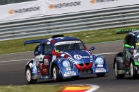 Clubsport Racing - VW Fun Cup #114