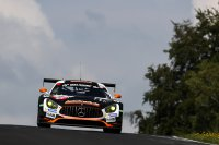 BLACK FALCON Team AutoArena Motorsport - Mercedes-AMG GT3