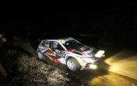 Kevin Abbring-Pieter Tsjoen - Peugeot 208 T16