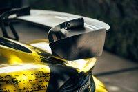 Achtervleugel Porsche 718 Cayman GT4 Clubsport