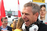 Bart Mampaey - BMW Team RBM