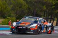 Optimum Motorsport - Audi R8 LMS