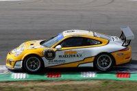 PG Motorsport - Porsche 911