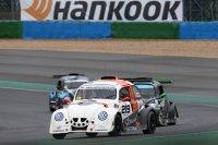 VW Fun Cup #219 - CG Racing
