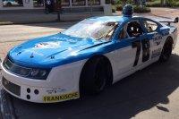 Brass Racing - Dodge Challenger