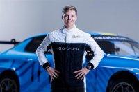 Yann Ehrlacher - Lynk & Co Cyan Racing