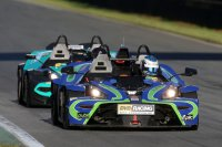 Mezquita DVB Racing - KTM X-Bow