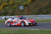 Guy Verheyen/Hans Verhelst - Porsche