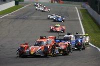 FIA WEC - LMP2