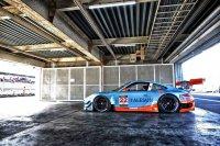Gulf Racing JP - Dylan Derdaele
